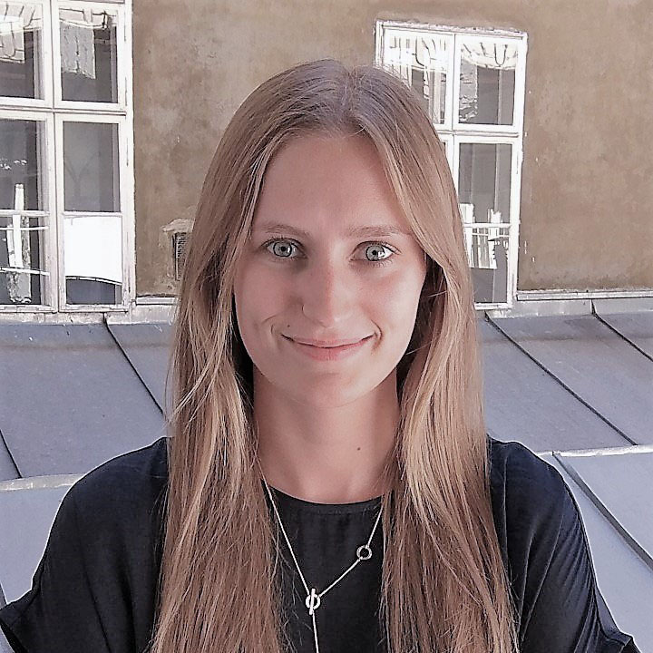 Portrait of Bianca
